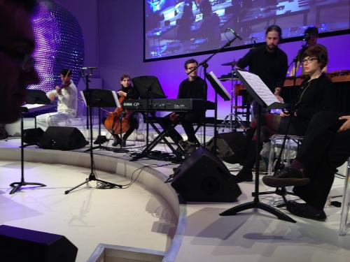 LUCERNE FESTIVAL Ensemble