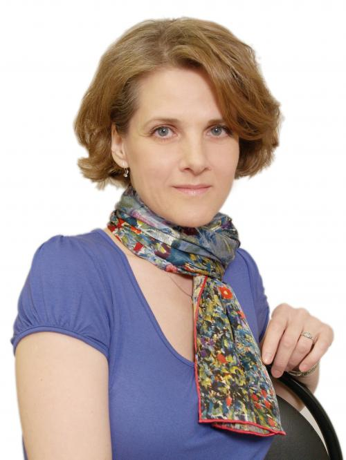 Natalia Zagorinskaya